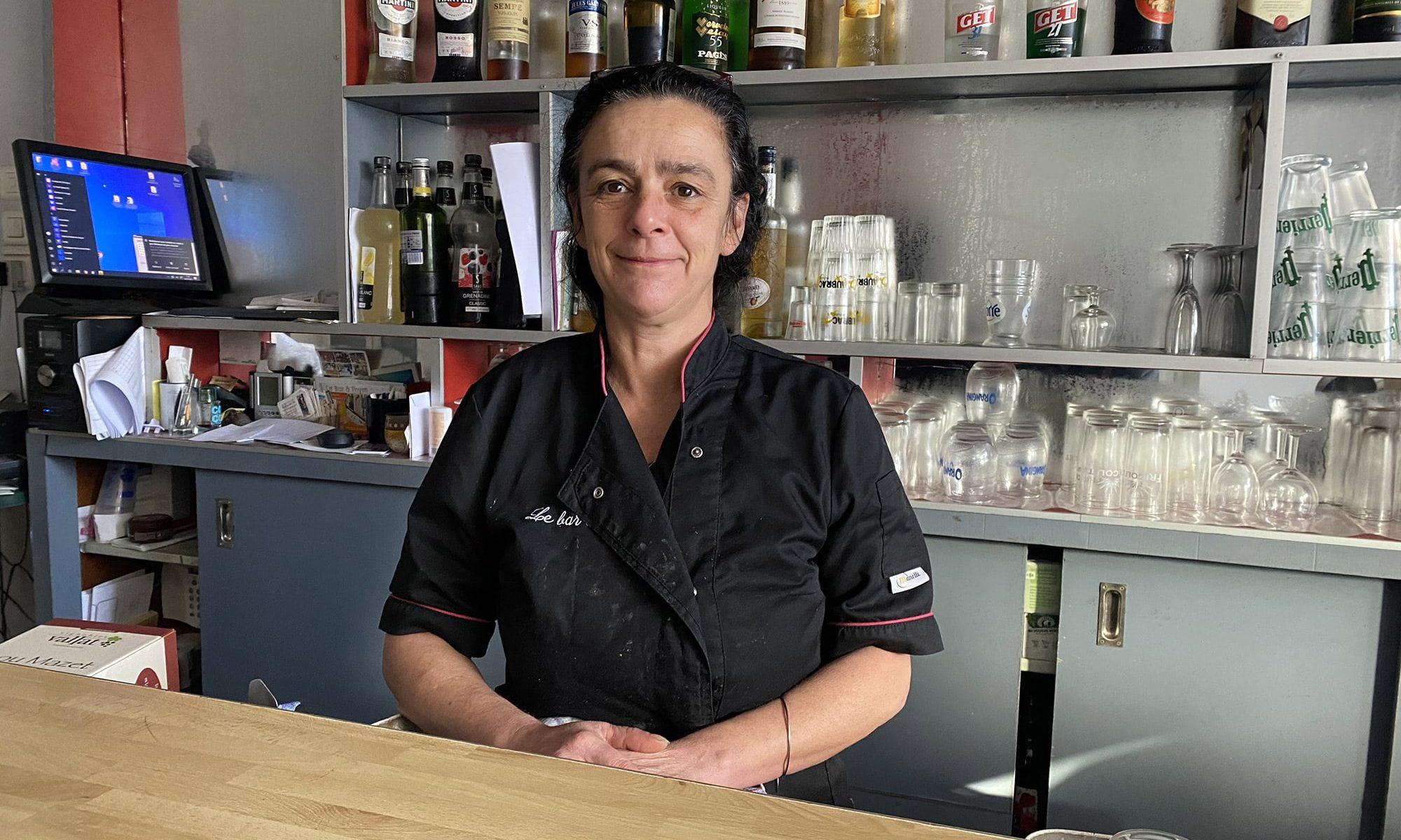 Le Bar a Thym Millau